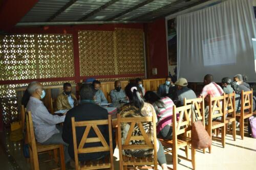 Accompagnement Fianarantsoa