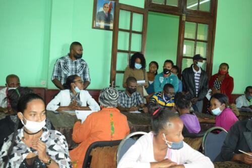 Accompagnement Toamasina