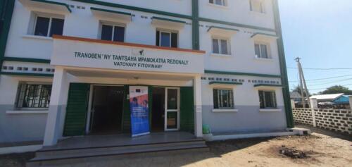 Accompagnement Manakara