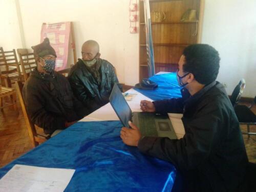 Accompagnement Antsirabe